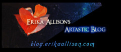 Erika Allison's Artastic Blog